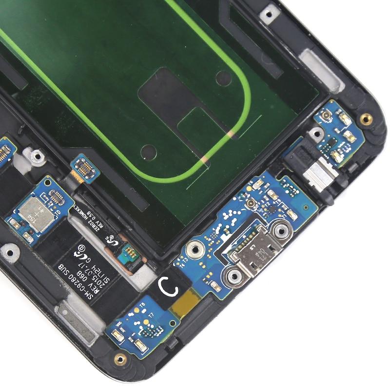 LCD G928I AMOLED With