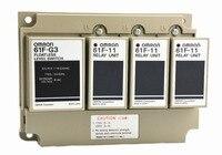 61f g3 AC 110/220 В 50/60 Гц Omron Реле электронный компонент твердотельные Реле регулятор уровня воды для переключатель уровня жидкости