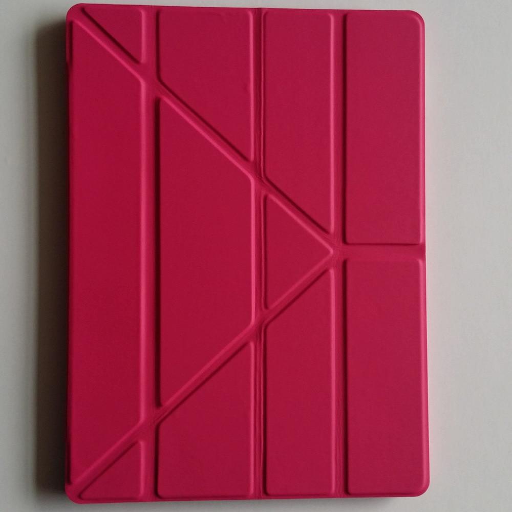 funda air2 funda UltraThin fold para 2014 iPad Air 2 funda - Accesorios para tablets - foto 5