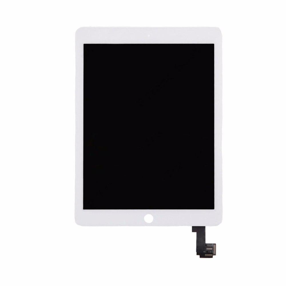 50 PCS/lot nouveau remplacement LCD affichage complet rétro éclairage Film pour iPhone 6 6 plus 4.7 5.5'' haute qualité rétro éclairage film - 3