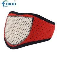 Hosonic Jianda Self Heating Neck Support For Cervical Vertebra Neck Neck Support Cervical Free Home