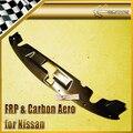 Car-styling For Nissan 350Z OEM Real Carbon Fiber Cooling Panel