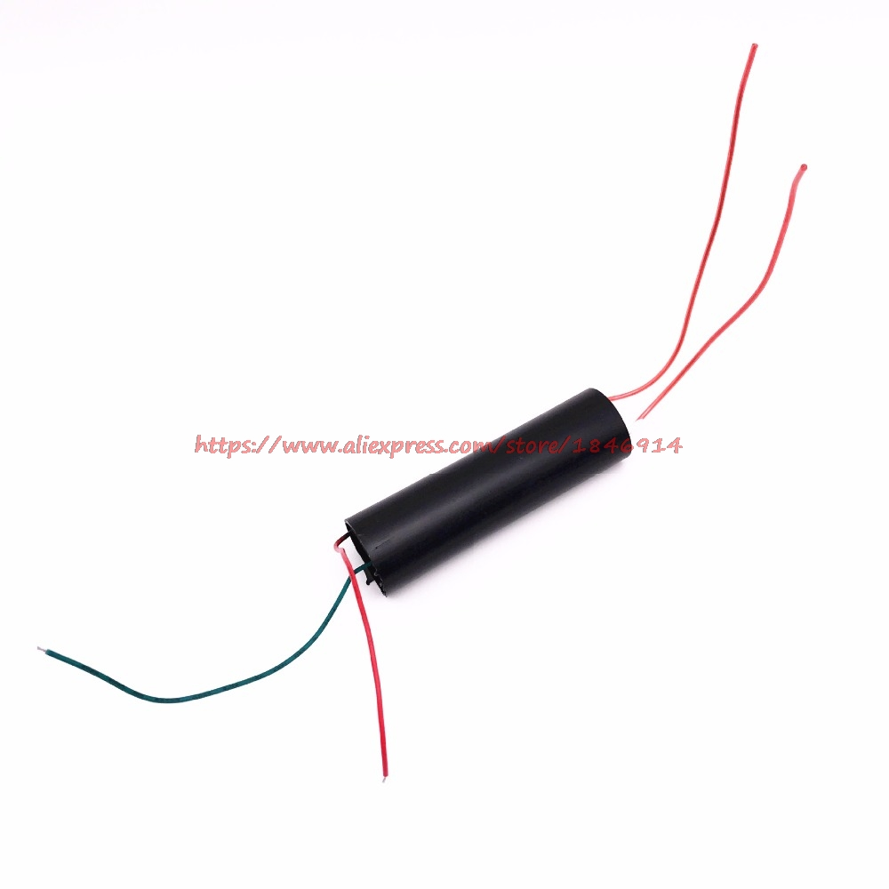 Super arc pulse DC 1000KV high voltage module high voltage generator Electric shock bag ...
