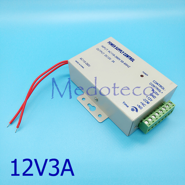 DIY Face Access Control System Kit + Fingerprint Slave Reader FR1200 +280KG 600lbs Magnetic Lock Face Door Access Controller