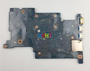 Image 2 - Voor Toshiba Satellite L55W H000087010 w i5 5200U 2.2 ghz CPU Laptop Moederbord Moederbord Moederbord Getest