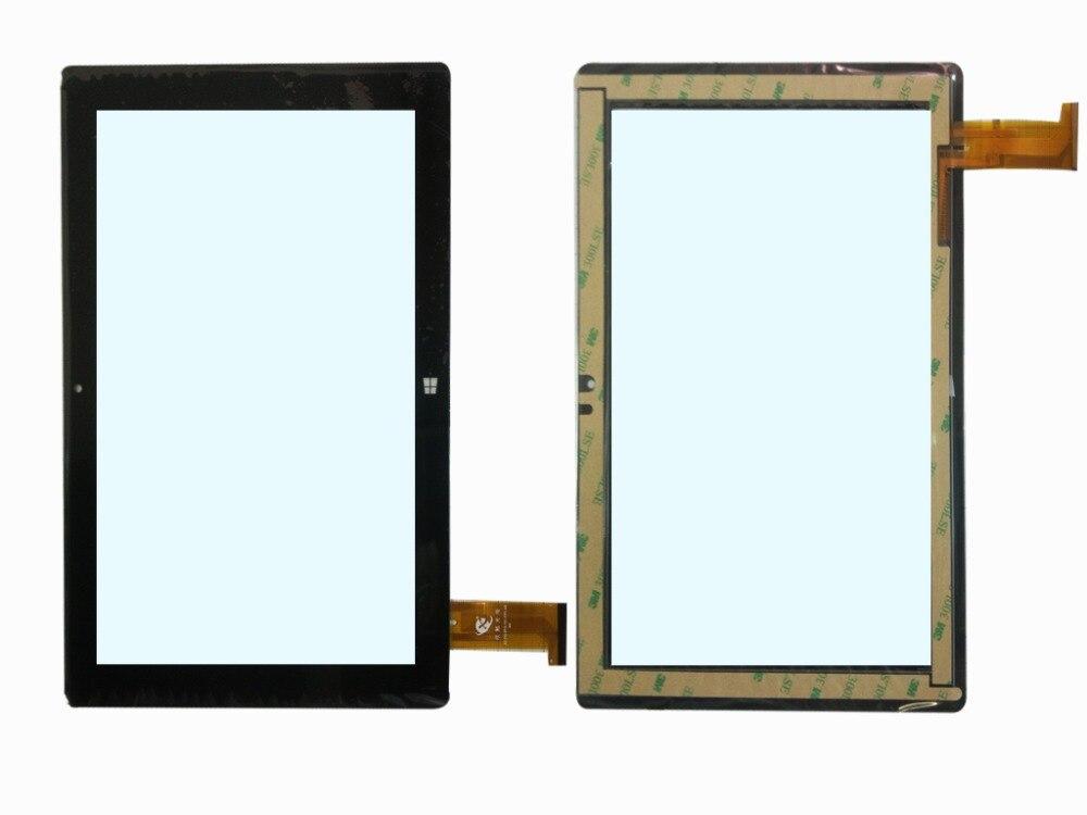 Nouveau Panneau Tactile digitizer Pour 10.1 Irbis TW90 TW 90 Tablet Écran Tactile Capteur En Verre de Remplacement Livraison Gratuite