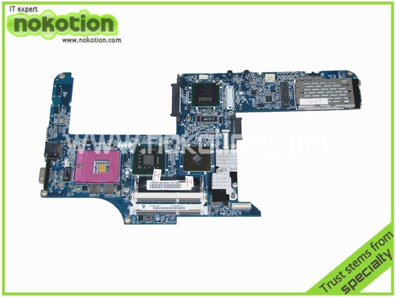 DAKL1BMB8C0 Laptop Motherboard for Lenovo idea pad Y450 GeForce GT210M GM45 NVIDIA DDR3 Mainboard