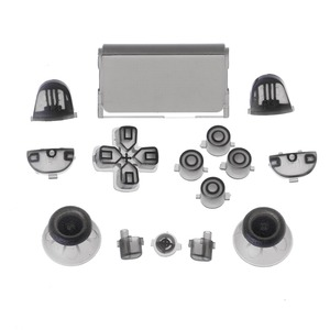 Full Buttons Mod Kit for Sony