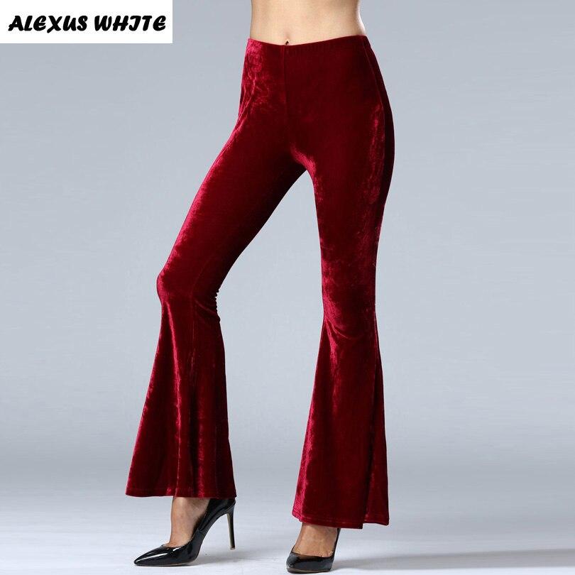 Popular Womens Boot Cut Corduroy Pants-Buy Cheap Womens Boot Cut