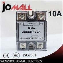 SSR -10VA VR To AC 40A Solid State Voltage Regulator SSVR