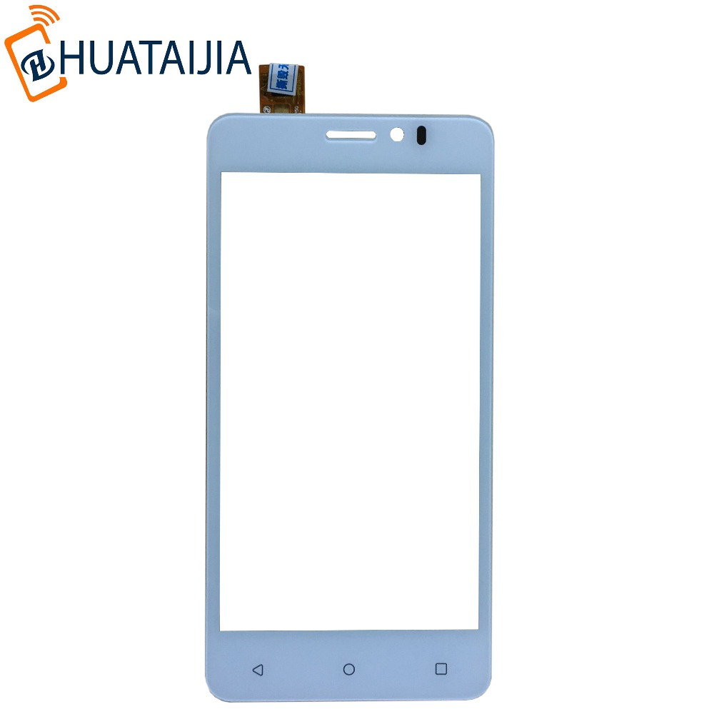Original digitizer touch Screen Glass sensor panel lens glass replacement FOR Prestigio Muze K5 PSP5509 DUO  Free Shipping original touch screen for majestic tab 301 touch panel digitizer glass sensor replacement free shipping