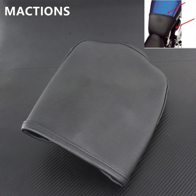 4 5 Gall Fuel Tank Bra Oil Cover Guard Protector For Harley Sportster Xl