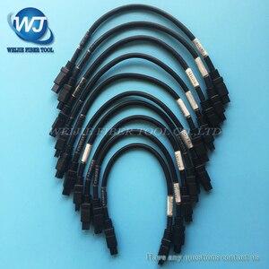 Image 2 - オリジナルフジクラFSM 60S/fsm60R/fsm18S/fsm18R融着接続機充電ケーブルBTR 8ケーブルフジクラバッテリー充電DCC 14