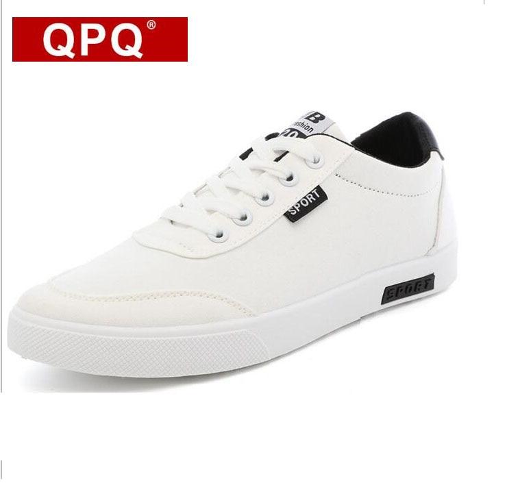 2017 Fashion Men Canvas Shoes Men Casual Shoes Comfortable Breathable Loafers Men Flats Shoes Zapatos Hombre