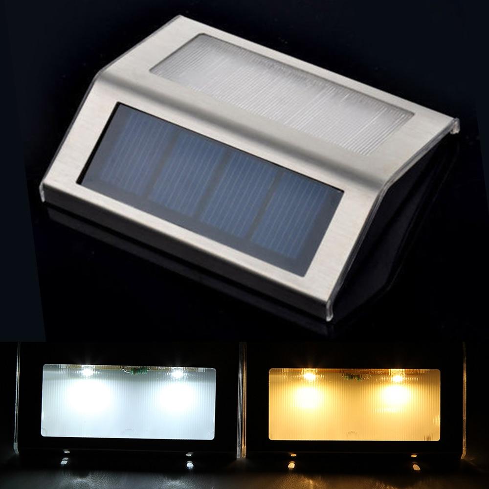 Driveway Night Lights: WOXOYOZO Solar Powered PIR Motion Sensor LED Wall Lamp