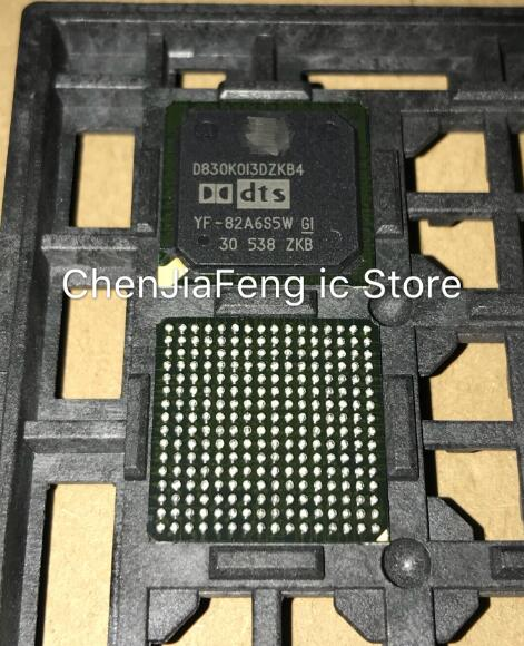 1PCS~5PCS/LOT  100%NEW Original  D830K013DZKB4  D830K013DZKB400  BGA  In Stock