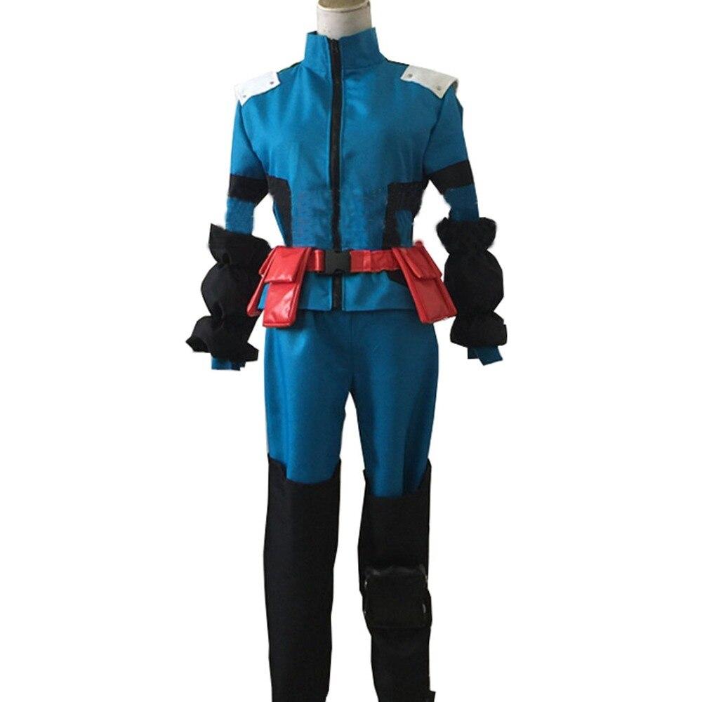 Здесь продается  2018My Hero Academia Cosplay Uniforms Boku no Hero Academia Izuku Midoriya Katsuki Bakugou Battle Cosplay Costume Generation Two  Одежда и аксессуары
