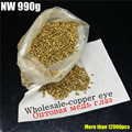 Wholesale Copper Eye More Than 12000pcs Copper Material Beekeeping Tools Copper Eye Net Weight 990g