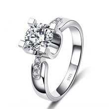 Visisap Vintage Hollow Gifts Ring Wholesale Fashion Jewelry wedding engagement Rings For Women jewelry manufacturer VSR103