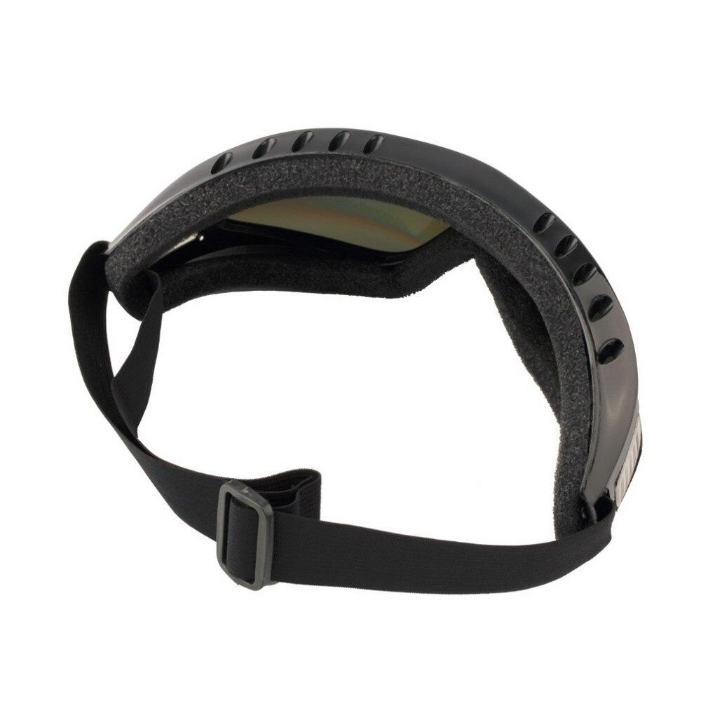 d0642886a9 280mm Género: Unisex Peso neto: 56g Paquete de producto: 1 x gafas de  protección