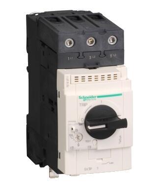 GV3 P moteur chaleur magnétique disjoncteur GV3P251 GV3-P251 17-25 A apporter le terminal EverLink