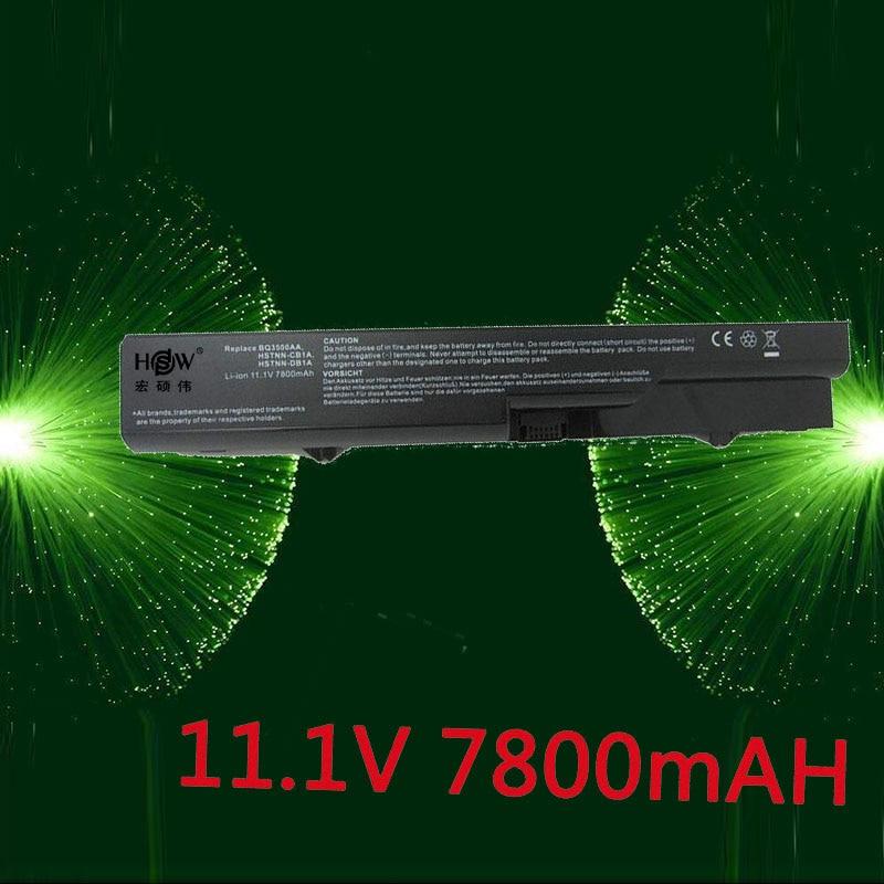 HSW Laptop Battery for HP 420 425 4320t 620 ProBook 4320s 4321S 4325s 4326s 4520s 4525s 4720s HSTNN-CB1A HSTNN-DB1A HSTNN-CBOX цена