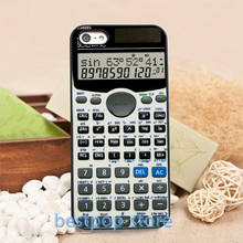 calculator 3 cell phone case for iphone 4 4S 5 5S SE 6 6S 6plus 6s plus #0189S
