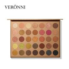 Nouveau 2019 Arrivée Maquillage Des Yeux 35G Bronze Objectifs Fard À  Paupières Palette D\u0027été 35 Nuances cosmétiques de couleur
