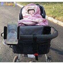 Универсальная детская коляска держатель для телефона велосипед детская коляска Мотоцикл держатель для телефона Подставка Поддержка Навигационная коляска аксессуары