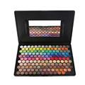 2016 Novo 149 Completa Cores Sombra Mineral Cosmetics Make Up Maquiagem Kit Paleta Da Sombra de Olho Profissional P120 #7