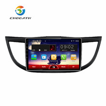 """ChoGath 9"""" Quad Core 1.6GHz RAM 1G/2G pure Android 6.0 Car Navigation GPS Player for Honda CRV 2012-2017 with Canbus"""
