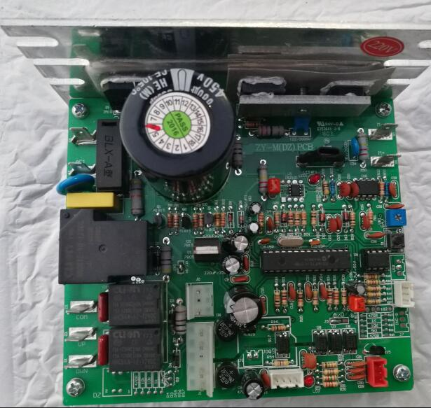 Internal power board,Relay assembly for Treadmill,Treadmill Internal power board Relay assembly for YIJIAN 9003C 491771400700r ilpi 107 power board for vx2433wm