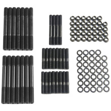 Sbc Head Stud Kit For Alum Or Iron Heads Studs # 1525-Stud/ 279.1001