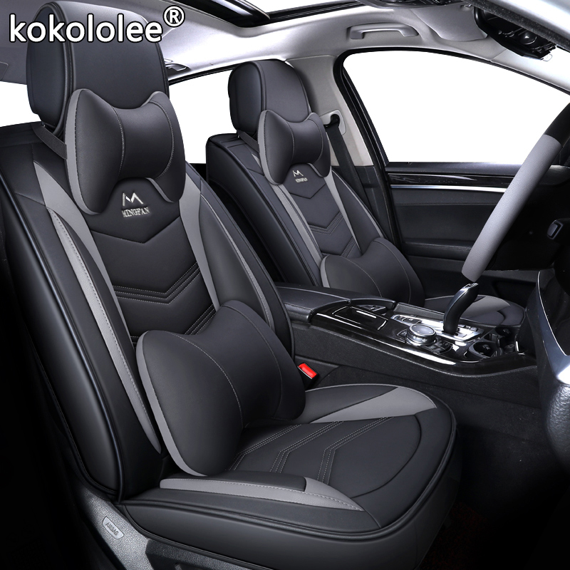 new Luxury leather universal car <font><b>seat</b></font> <font><b>cover</b></font> for <font><b>lexus</b></font> nx nx200 <font><b>nx300h</b></font> rx 570 470 460 200 rx470 rx570 rx300 rx450h rx200t 2018 image