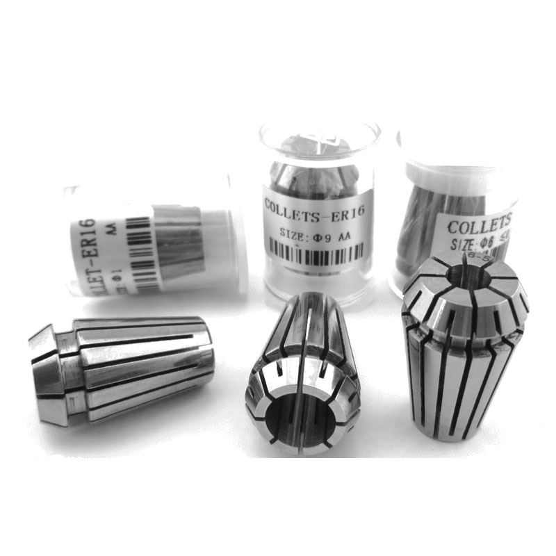 1pcs ER32 17 mm precision collet for CNC milling lathe tool and spindle motor