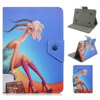 Fashion Universal Case Cover For IRULU EXpro X1 7 Tablet Pc For IRULU EXpro X1 7