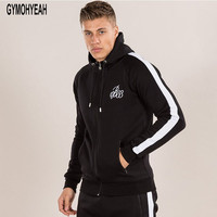 New High End Casual Hoodie Men S Style Long Sleeved Sweatshirt Hoodies Men S Sweatshirt Hip