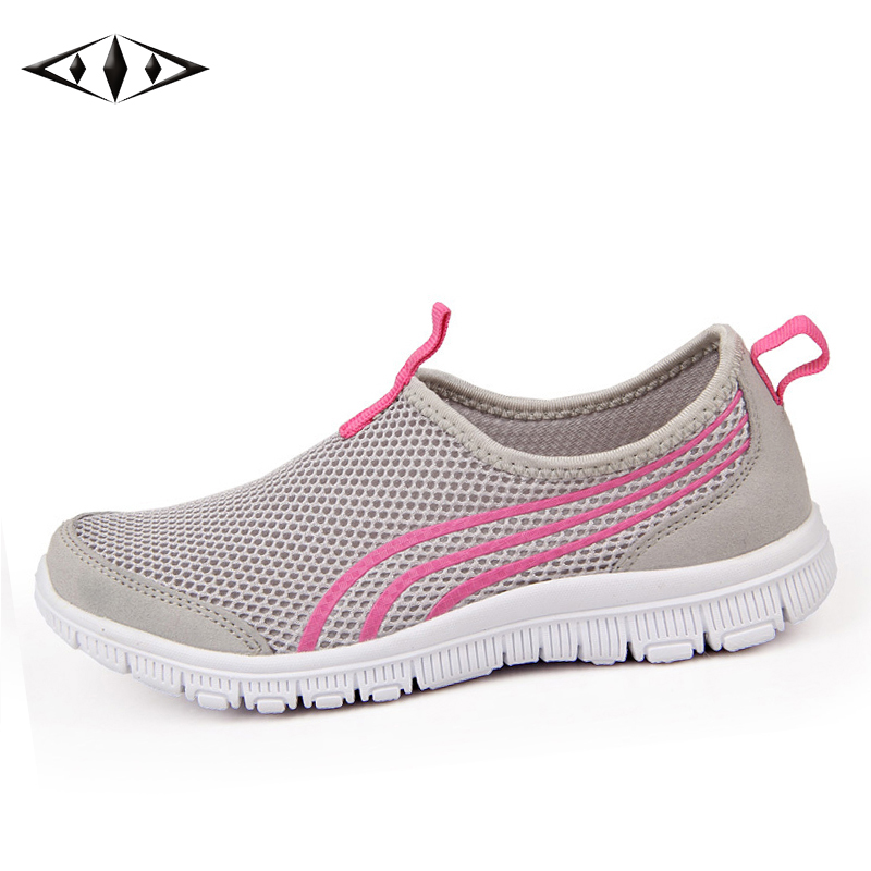 2016 LEMAI New Trend Sneakers For Women Outdoor Sport Light Running Shoes Lady Shoes Mujer Zapatillas Deportivas fb001-7