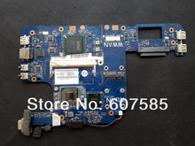 For Toshiba NB200 NB205 Laptop Motherboard K000078610 KAVAA LA-5121P 100% Tested