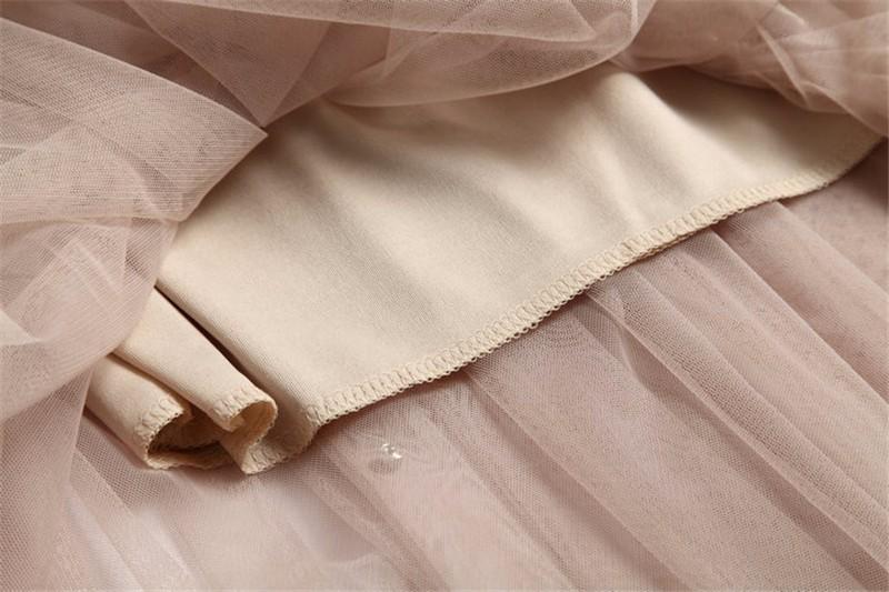 lace long skirt 15