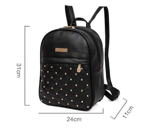women leather backpack (1)
