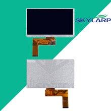 """Skylarpu 7 """"дюймовый 40 pin ЖК-дисплей экран для автомобиля навигаторы GPS ЖК-дисплей дисплей kd070d10-40n ЖК-дисплей экран Бесплатная доставка"""