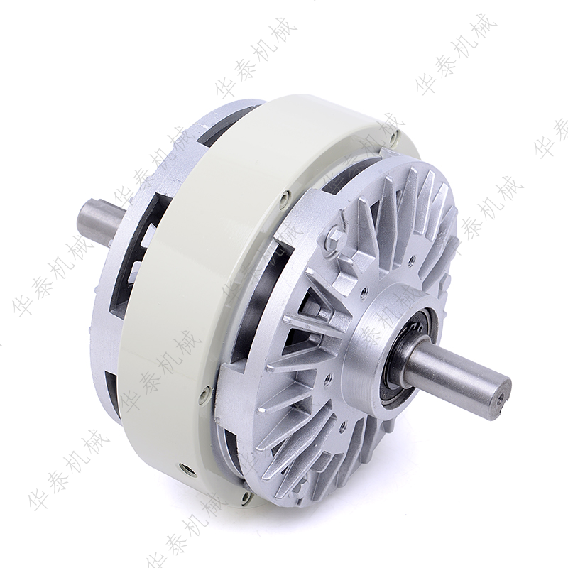 Dual-axle Clutch 0.6kg-40kg Magnetic Powder Brake 24V Tension Controller Pneumatic Axis Electromagnetic Powder BrakeDual-axle Clutch 0.6kg-40kg Magnetic Powder Brake 24V Tension Controller Pneumatic Axis Electromagnetic Powder Brake