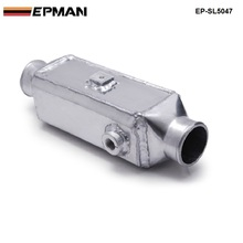 EPMAN -Universal Light Weight Aluminum Bar and Plate Turbo Front-Mount Water to Air Intercooler EP-SL5047