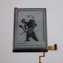 eink ЖК-дисплей экран для roverbook delta(FLHD6.0) электронная книга ридер с подсветкой без касания