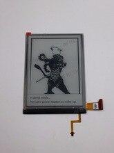 شاشة عرض eink LCD جديدة 100% لأجهزة roverbook delta (FLHD6.0) قارئ كتب إلكترونية مع إضاءة خلفية لا تعمل باللمس الشحن مجاني