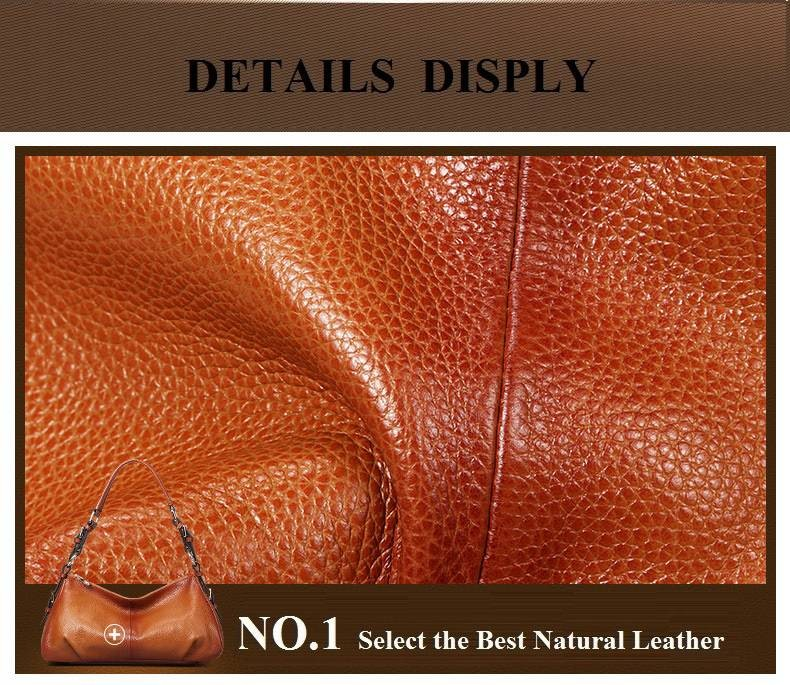 Ladies Handbags 2016 New Womens Bags And Purses Solid Women Leather Shell Bag Bags Zipper Retro Designer Handbags High Quality_040