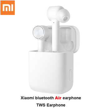 Xiaomi bluetooth Air earphone TWS Earphone Bluetooth Headset Stereo ANC Switch ENC Auto Pause Tap Control Wireless Earbuds