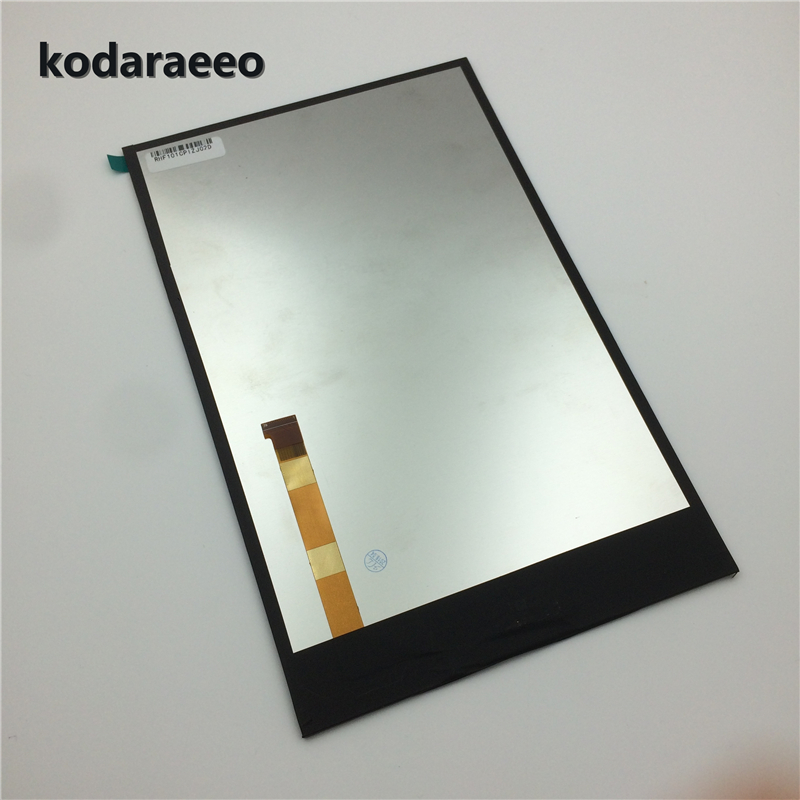 kodaraeeo 10.1 inch 39pin LCD Display+Touch screen Digitizer Matrix For Lenovo Tab 3 10 Plus TB-X103F LCD Screen Panel doogee y100 plus lcd display touch screen 100