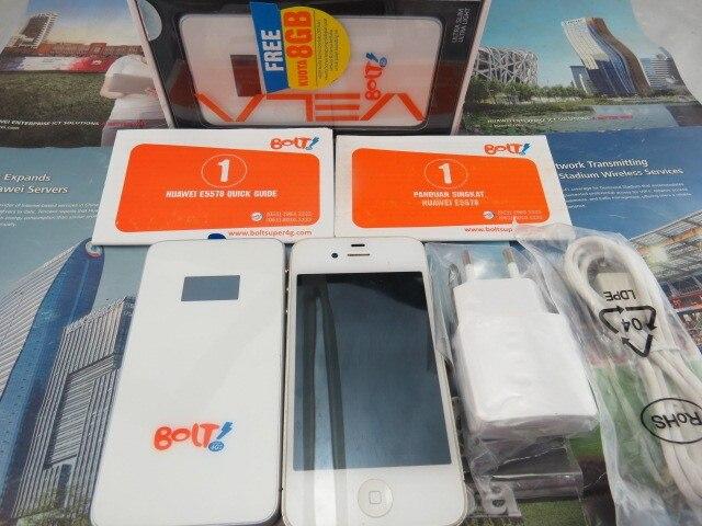 Huawei E5578 FDD1800 / 2100 Mhz TDD2300Mhz 4 G wifi router PK huawei e5878